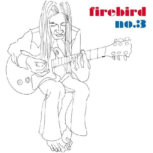 Firebird No. 3 Import Eu