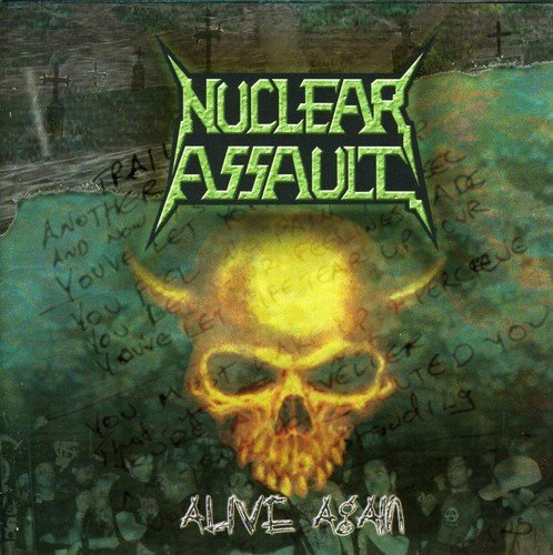 Nuclear Assault Alive Again