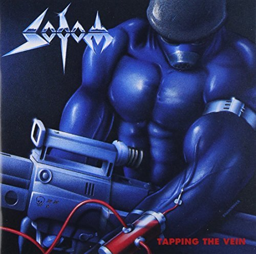 Sodom Tapping The Vein
