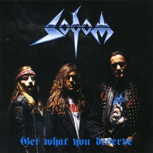 Sodom Get What You Deserve