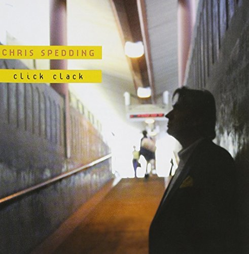 Chris Spedding Click Clack