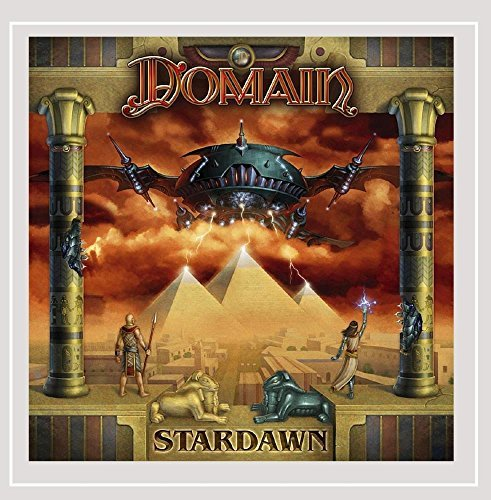 Domain Stardawn