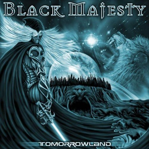 Black Majesty Tomorrowland