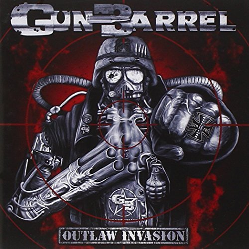 Gun Barrel Outlaw Invasion