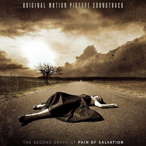 Pain Of Salvation Second Death Of 2 CD