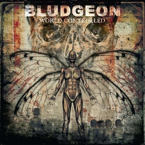 Bludgeon World Controlled Enhanced CD