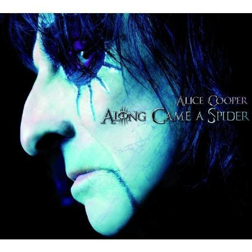 Cooper Alice Along Came A Spider