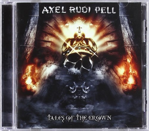 Axel Rudi Pell Tales Of The Crown