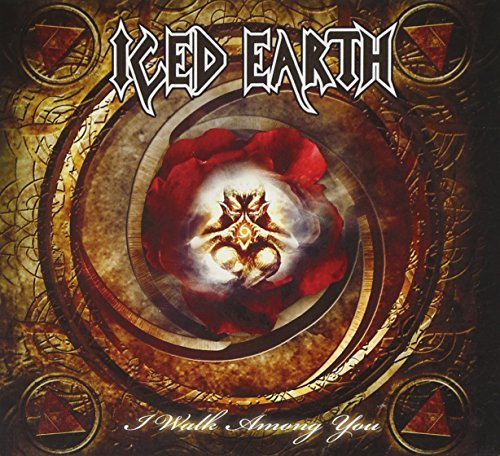 Iced Earth I Walk Among You