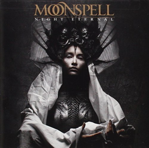 Moonspell Night Eternal