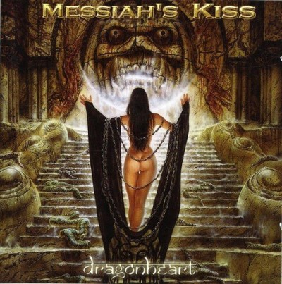 Messiah's Kiss Dragonheart