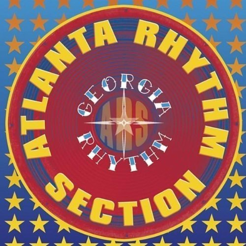 Atlanta Rhythm Section Georgia Rhythm