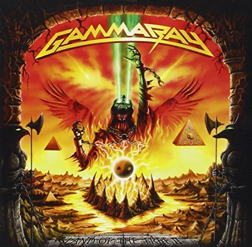 Gamma Ray Land Of The Free Pt. Ii