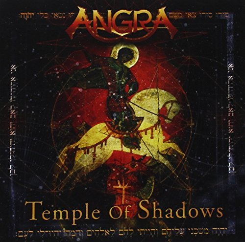 Angra Temple Of Shadows