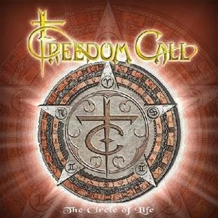 Freedom Call Circle Of Life