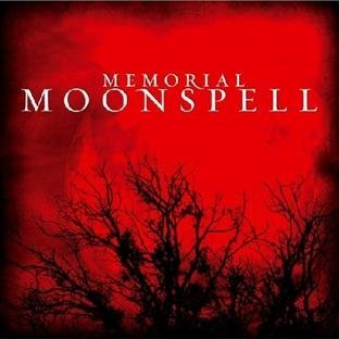 Moonspell Memorial 2 Lp Set
