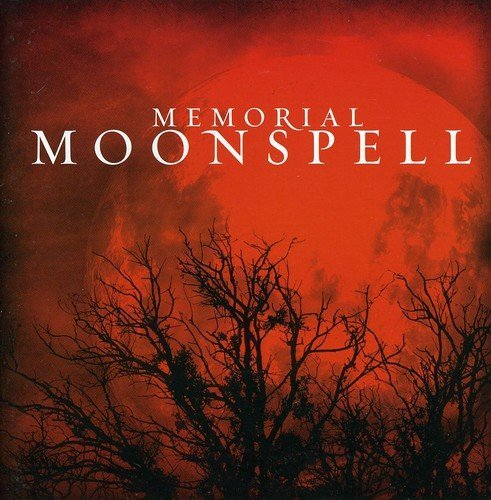 Moonspell Memorial Import Arg