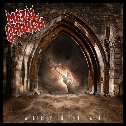 Metal Church Light In The Dark