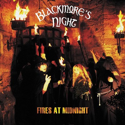 Blackmore's Night Fires At Midnight