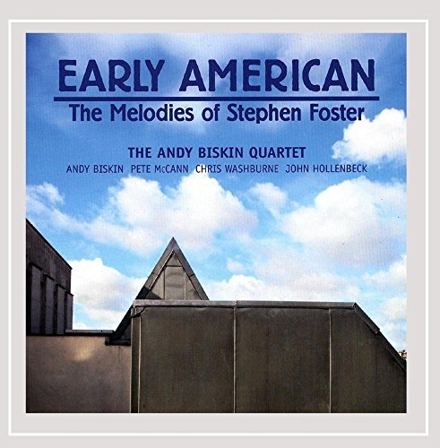 Andy Biskin Early American The Melodies O