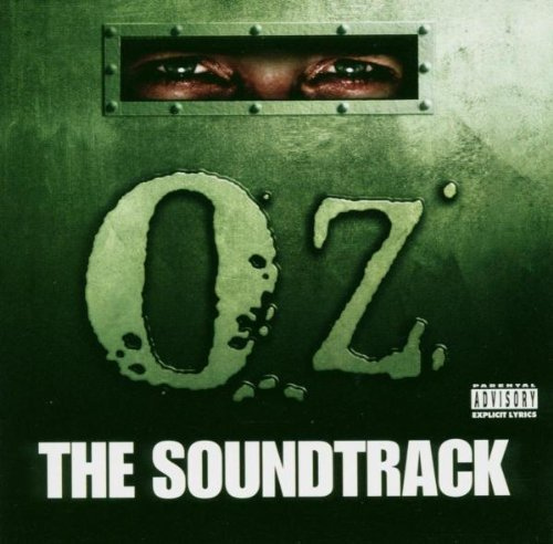 Oz Soundtrack Explicit Version