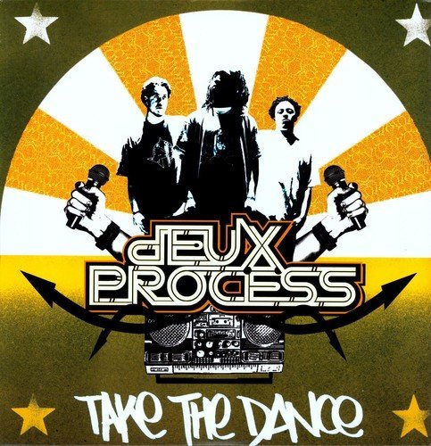 Deux Process Take The Dance