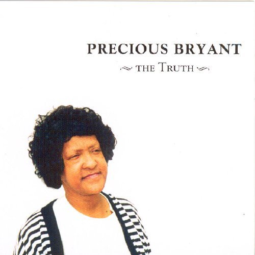 Precious Bryant Truth