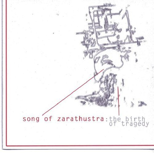 Song Of Zarathustra Birth Of Tragedy