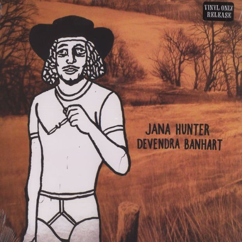 Banhart Hunter Devendra Banhart Jana Hunter