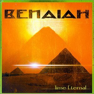 Benaiah Time Eternal