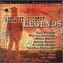 Absolute Country Legends Absolute Country Legends Remastered
