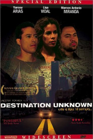 Destination Unknown Arias Vidal Miranda Clr Spa Lng Nr