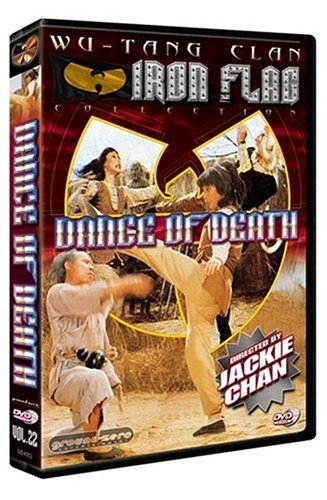 Iron Flag Collection Dance Of Death Clr Nr
