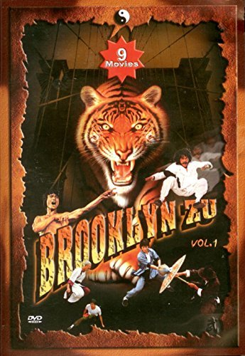 Brooklyn Zu Vol. 1 Clr Nr