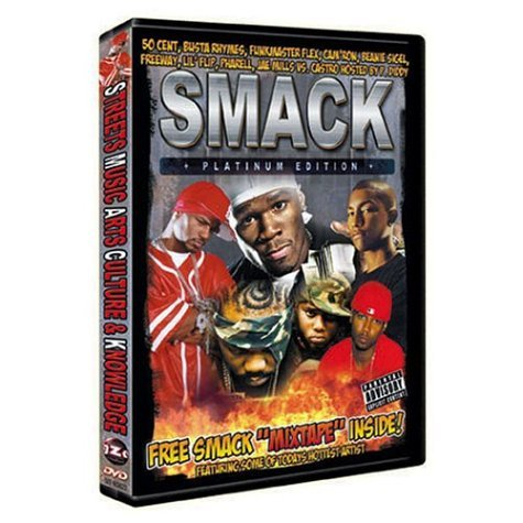 Smack Vol. 1 Streets Music Arts Cult Clr Nr