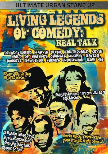 Living Legends Of Comedy Real Living Legends Of Comedy Real Nr