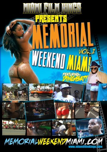 Memorial Weekend Miami Memorial Weekend Miami Nr