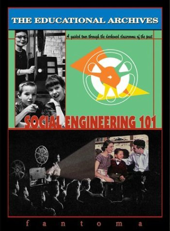 Social Engineering Educational Archives Nr