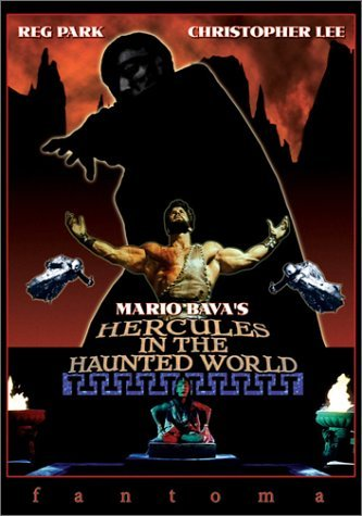 Hercules In The Haunted World Hercules In The Haunted World Ws Nr