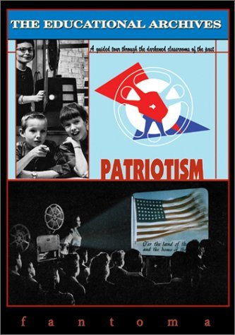 Patriotism Educational Archives Nr