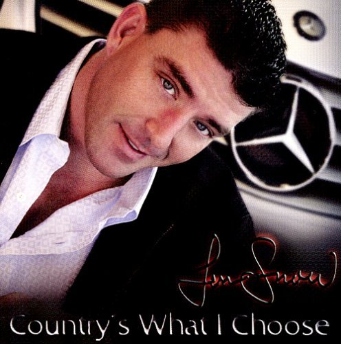 Snow Len Jr Country's What I Choose