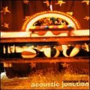 Acoustic Junction Strange Days