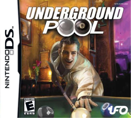 Ninds Underground Pool