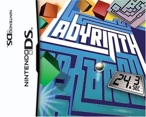 Nintendo Ds Labyrinth