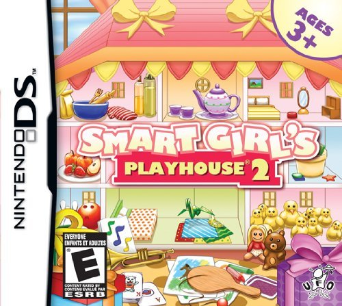 Ninds Smart Girls Playhouse 2 Tommo Inc