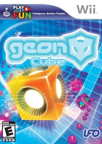 Wii Geon Cube