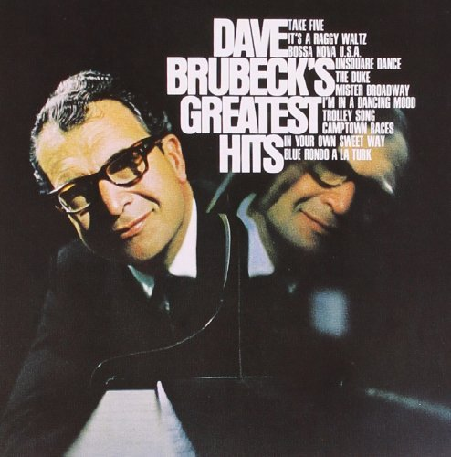 Dave Brubeck Greatest Hits Import Gbr