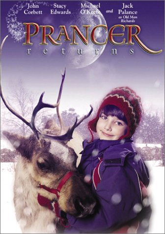 Prancer Returns Corbett Edwards O'keefe Palanc Clr Cc 5.1 Prbk 10 05 01 Nr