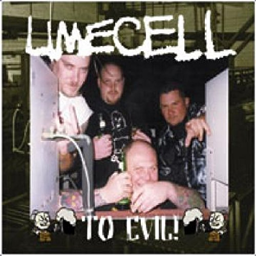 Limecell To Evil!