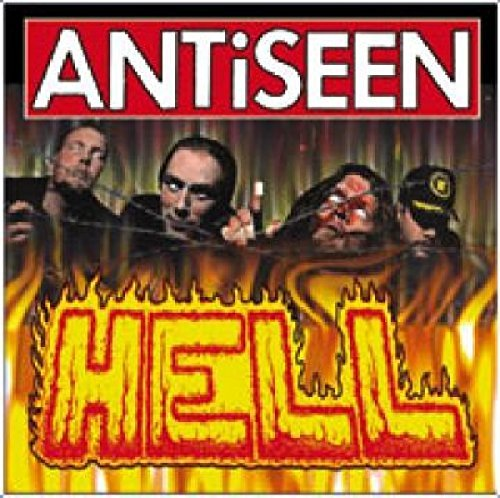 Antiseen Hell
